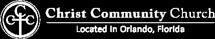 Orlando Christ Community Church Logo