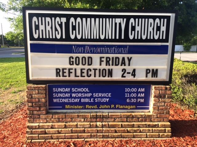 Orlando Christ Community Church – Christian Community Near Disney