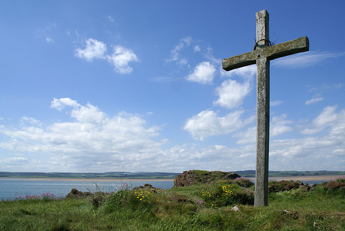 Photo of the Cross